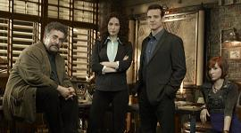 """Warehouse 13: """"Reset"""" — A Slice of SciFi Review"""