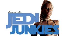 "Slice of SciFi #274: Interview with Mark Edlitz (Director, ""Jedi Junkies"")"