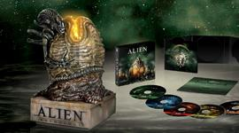 """Alien Anthology"" Amazon Deal of the Day"