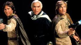 "Singer Teases ""Battlestar Galactica"" Movie"