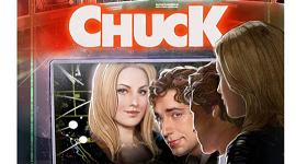 "Fedak Teases ""Chuck"" Final Season"