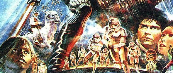 """Summer of SciFi: """"The Empire Strikes Back"""""""
