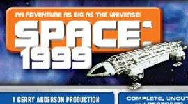 """Space: 1999"" Launching Again"