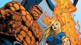 """More """"Fantastic Four"""" Casting News"""