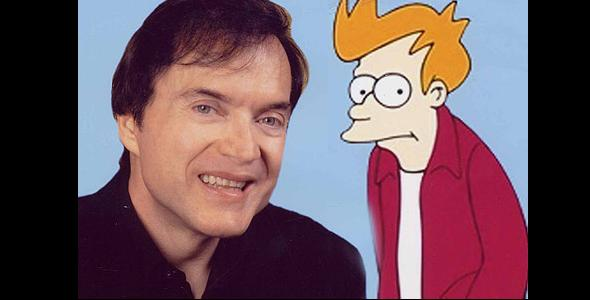 "Slice of SciFi #280: Interview with Billy West from ""Futurama,"" Part One"