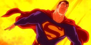 """""""All-Star Superman"""" Voice Cast Announced"""