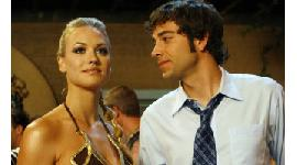 """""""Chuck"""" Moves to Fridays"""