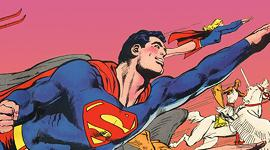 DC Relaunching Entire Comics Line