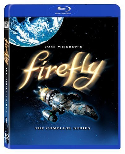"""""""Firefly: The Complete Series"""" on Blu-Ray is Deal of the Day"""