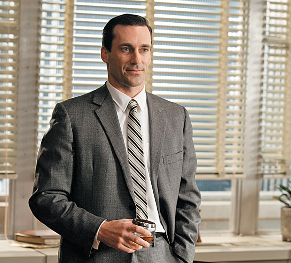 Will Jon Hamm Be The Next Man of Steel?