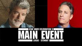 George Lucas: Return of the Mythmaker