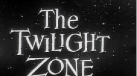 """The Twilight Zone: The Complete Second Season"" — A Slice of SciFi DVD Review"