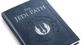 """The Jedi Path"": A Slice of SciFi Review"