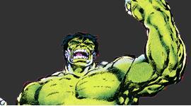 """Hulk"" TV Series Moving Forward"