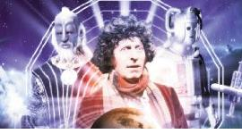 """Doctor Who"": Revenge of the Cybermen, Silver Nemesis — A Slice of SciFi DVD Review"
