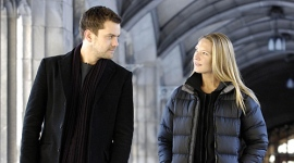 "Wilson Says ""Fringe"" Borrowed His Shape-Shifter Story"