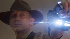 """Vinge Says """"Cowboys and Aliens"""" Helped Her Start Writing Again"""