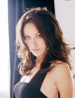 Is Olivia Wilde the New Lara Croft?