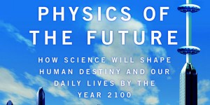"Slice of SciFi #308: Interview with Dr. Michio Kaku (Author, ""Physics of the Future"")"