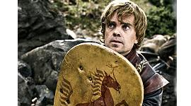 "Dinklage Teases ""Thrones"" Season Two"