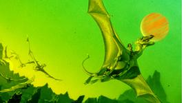 First Pern Novel Optioned