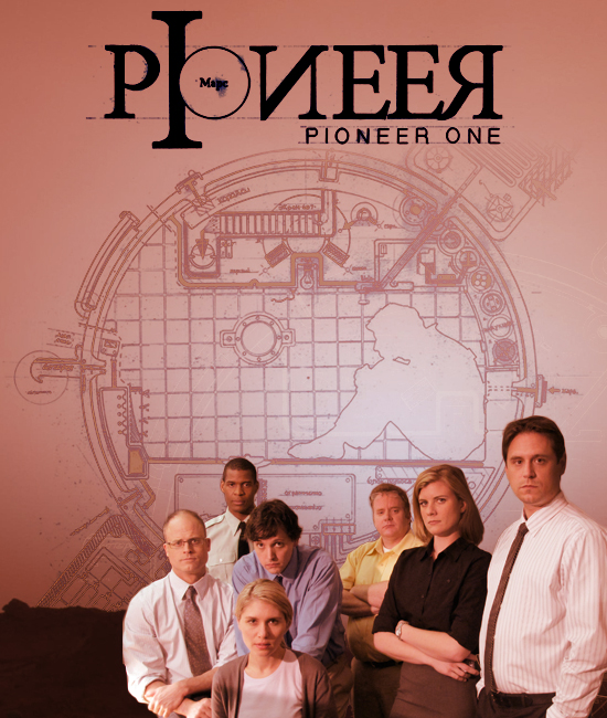 pioneerone