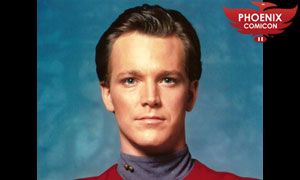 Slice of SciFi Phoenix Comicon Special: Robbie Duncan McNeill