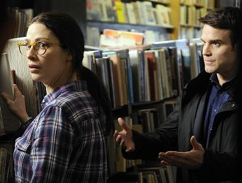 """New """"Warehouse 13"""" Photos Released"""