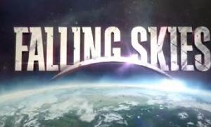 "Amazon Acquires ""Falling Skies"""