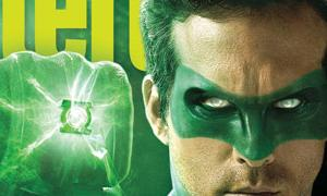 """Green Lantern"" — A Hollywood Reporter Review"