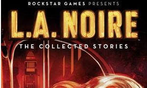 """L.A. Noire"" Short Story Collection Free for Kindle"