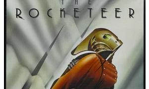 """""""The Rocketeer"""" Coming to Blu-Ray"""