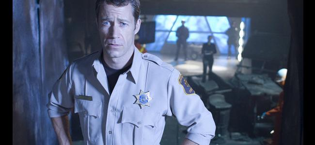 "Slice of SciFi #337: A Conversation with Colin Ferguson (""Eureka"")"