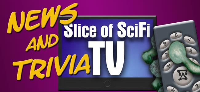 Slice of SciFi #455: Original Or Extra Radiation?