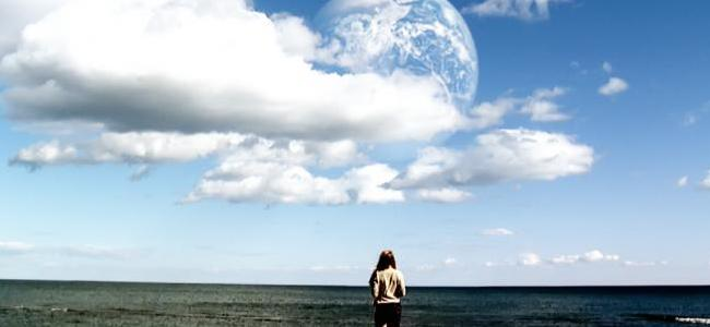 Slice of SciFi #352: Brit Marling and Mike Cahill (Another Earth)