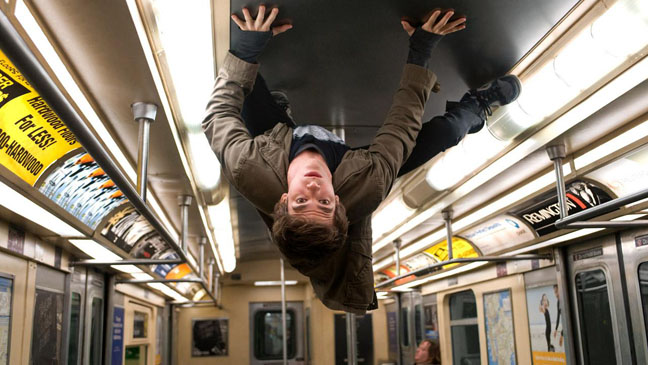 """The Amazing Spider-Man"" — A Slice of SciFi Review"