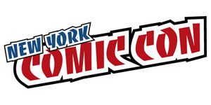 NY Comic Con 2011: Friday Report