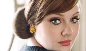Adele Recording New Bond Theme?