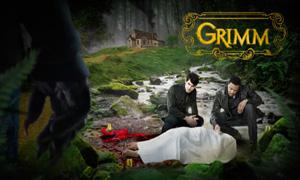 "NBC Renews ""Grimm"""