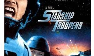 """New """"Starship Troopers"""" Movie Coming"""