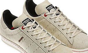 Adidas Offers Wampa Fur Shoes