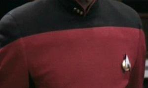 Best Star Trek Executive Officer