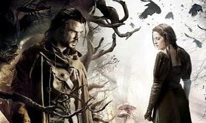 """Snow White and the Huntsman"" — A Slice of SciFi Movie Review"