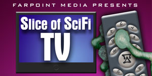 How do you listen to or watch Slice of SciFi?