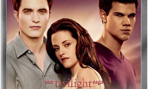 """""""The Twilight Saga: Breaking Dawn, Part 1"""" — A Slice of SciFi DVD Review"""