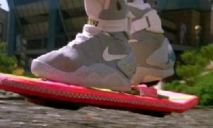 You Could Own a Hoverboard