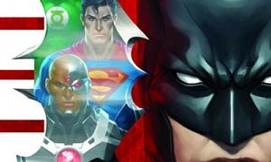 """Justice League: Doom"" — A Slice of SciFi Review"