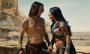 "Check Out Ten Minutes of ""John Carter"""
