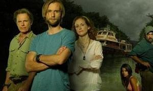 """The River"" Season 1 — A Slice of SciFi Reader Review"