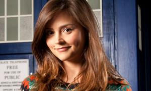 Moffat Teases New Companion Details
